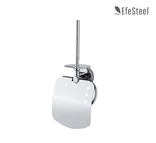 Tuvalet Kağıtlığı Bekletmelikli