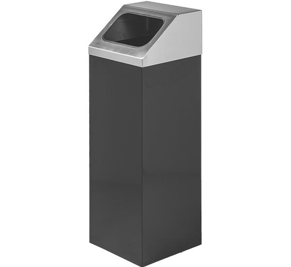 Genel Alan Çöp Kovası