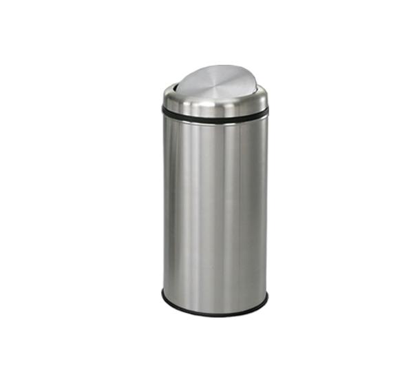 Döner Kapaklı Çöp Kovası 16 LT.