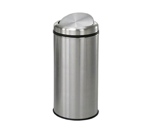 Döner Kapaklı Çöp Kovası 27 LT.