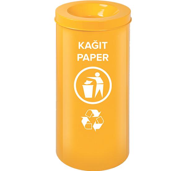 Kağıt Geri Dönüşüm Kutusu