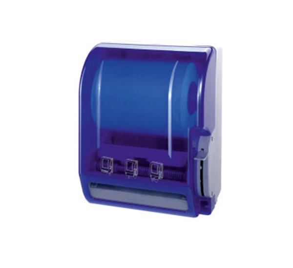Fotoselli Kağıt Havlu Makinası