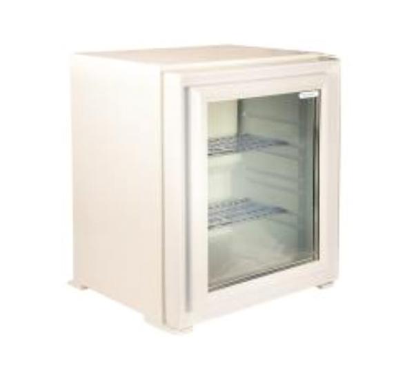 Otel Tipi Mini Buzdolabı Termostat Ayarlı 35 lt.