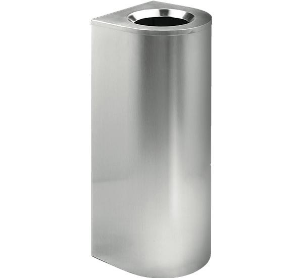Metal Genel Mekan Çöp Kovası