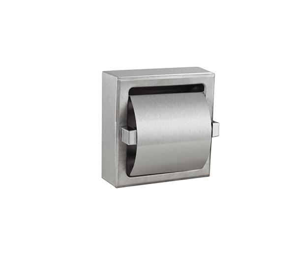 Sıva Üstü Tekli WC Kağıtlık