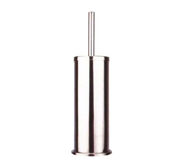 Metal Tabanlı Kenetli Klozet Fırçası 304 Kalite